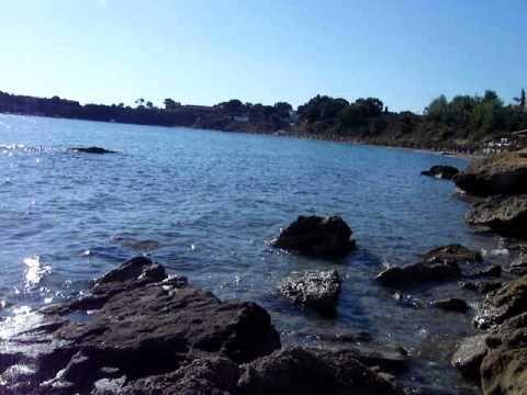 Pláž Porto Roma