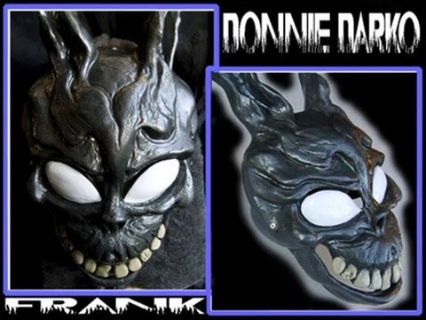 My Tribute to Frank from Donnie Darko