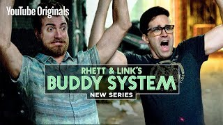 Tucked Up - Buddy System Ep1