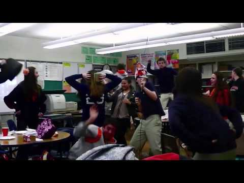 Harlem Shake Humanities