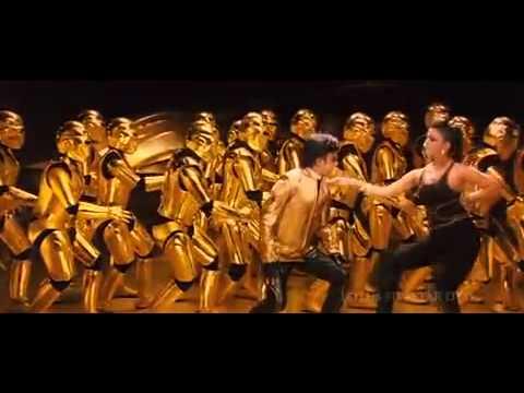 Robo 2010 Telugu Video Song   Inumolo O Hrudayam   Hd video