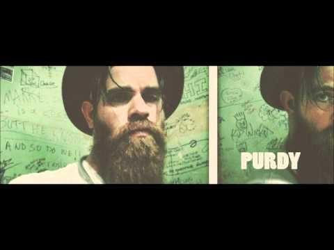 Joe Purdy - He Said She Said