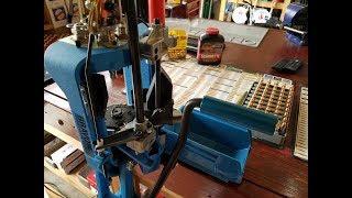Live Stream:  Dillon XL650, 45 Auto Workshop