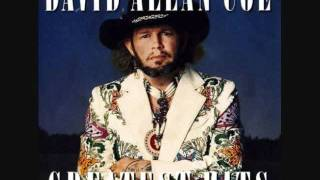 David Allan Coe - A Sad Country Song