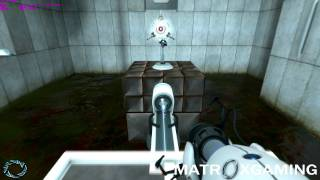 Portal Walktrough Chamber 11/19 Full HD