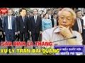 download TIN MỚI 185 - RỘ TIN ĐỒN Xử lý nhẹ ĐINH LA THĂNG lđể Nhắm ĐẾN Trừng Trị Trần Đại Quang #76