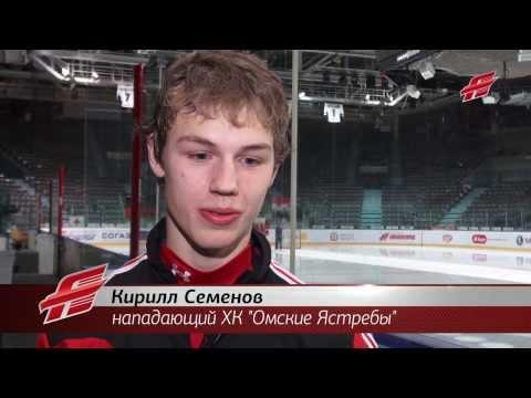 Истории: Кирилл Семенов