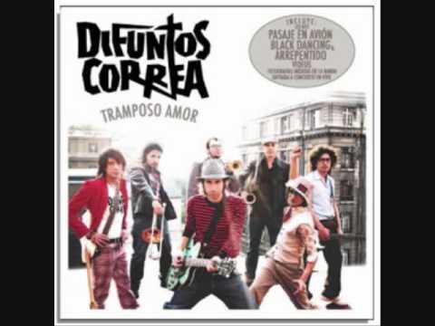 Difuntos Correa - Tramposo Amor