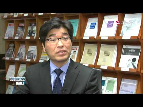 Business Daily-The crisis of the middle income families   국가경제의 허리, 중산층이 위태롭다!