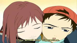 FLCL Opening