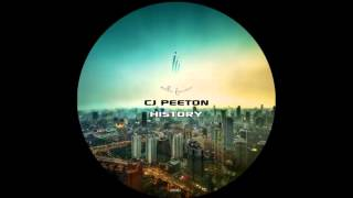 CJ Peeton - Dark, Deep (Original Mix)