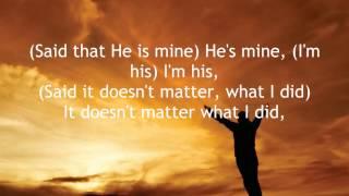 download lagu Marvin Sapp - The Best In Me   gratis