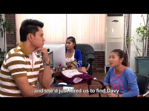 Kmeng Chlat - Part 7