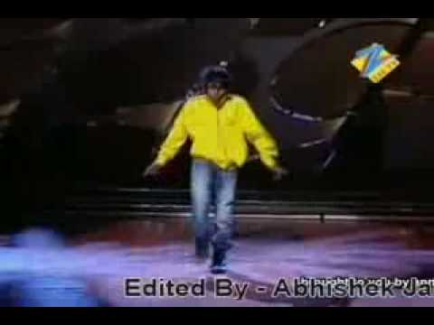 Main Deewana - Prince - Dance India Dance.flv