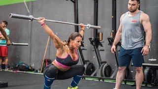 PART 2: Samurai & weightlifting / JAPAN / A.TOROKHTIY