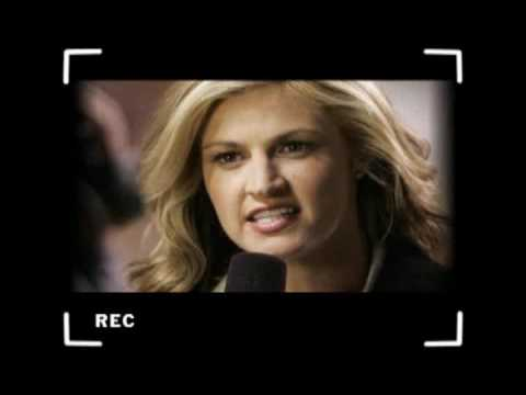 ESPN Erin Andrews Peep Hole Controversy