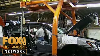 New tariffs to target imported vehicles and auto parts