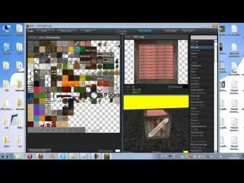 скачать программу для создания текстур: