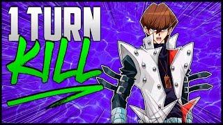 Vitória em Um Turno! Deck de Fusão do Kaiba! [Yu-Gi-Oh Duel Links #9]