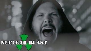 SOILWORK - Enemies In Fidelity (OFFICIAL MUSIC VIDEO)