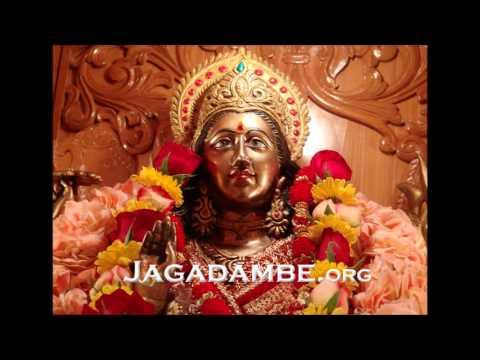 Durga Hai Meri Maa Ambe Hai Meri Maa - Jai Mata Di - Mother Goddess Devi Bhajan - Www.jagadambe.org video