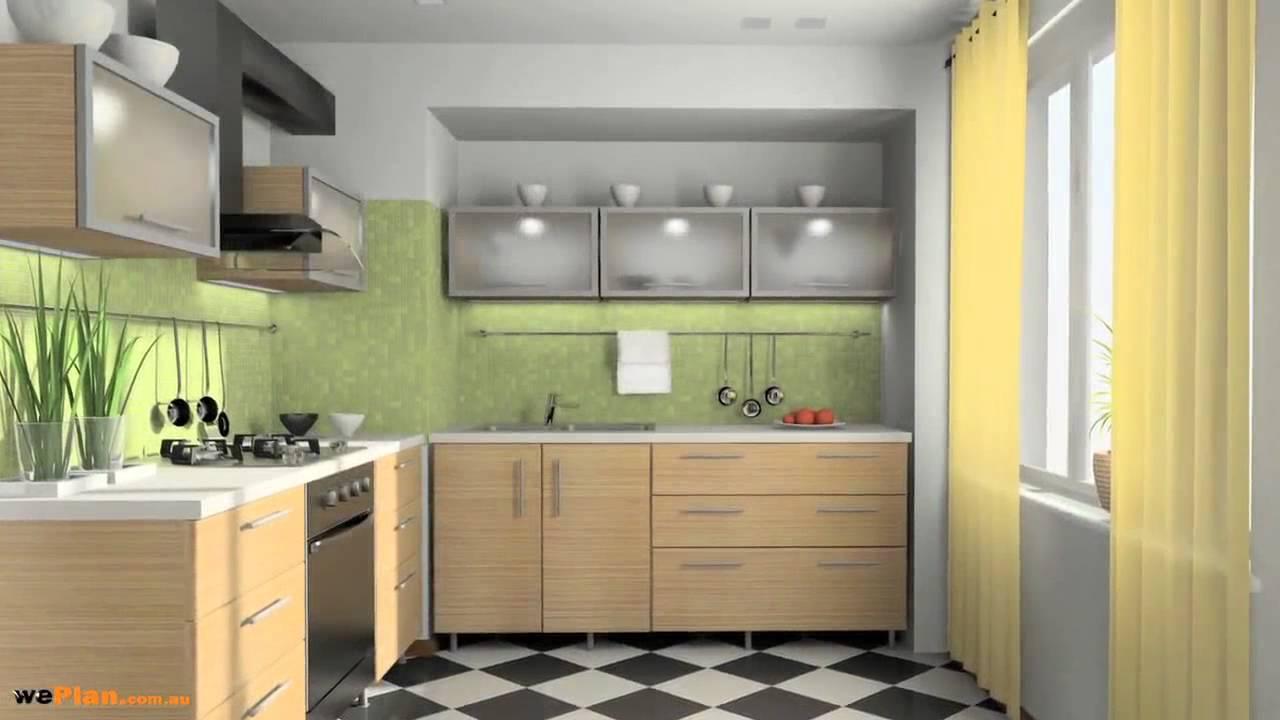 Кухня 17 метров дизайн