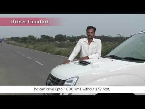 ISUZU D-MAX Customer testimonial - Kishore (Andhra Pradesh)