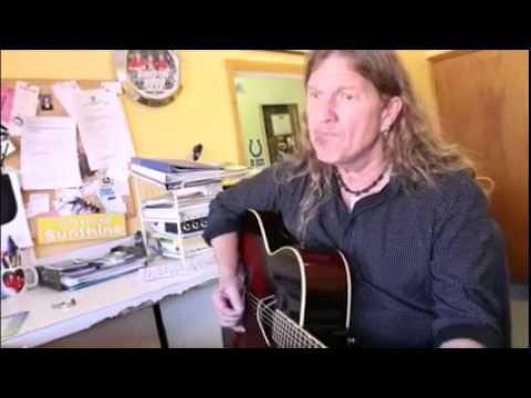 """Gary Jeffries """"Free In Heaven"""""""