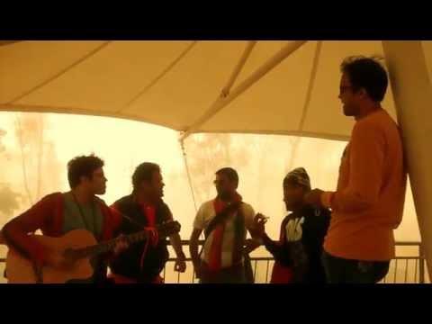 Main Toh Tere Pyar Mein Deewana Ho Gaya ..fun  Nandi Hills video
