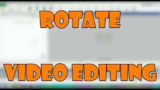How to do viyoutube rotate video editing video pad ccuart Image collections