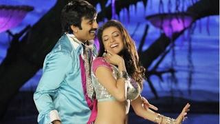Ravi teja, kAJAL AGGARWAL South Indian Movie in hindi dubbed    South indian Movies dubbed