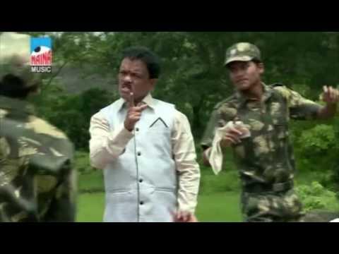 Nako Tu Bhandu De Maza Chendu  | Turewala | Ramchandra Ghanekar | Gaulan |