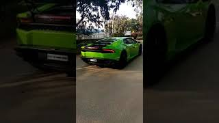 🔴Lamborghini in INDIA.!!! | COMEDY LURE