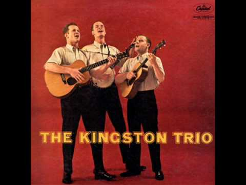 Kingston Trio - Three Jolly Coachmen