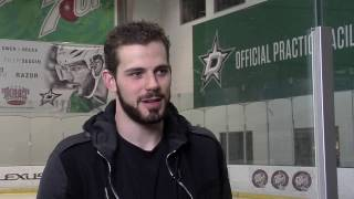 60 Seconds with Seguin - Episode #1