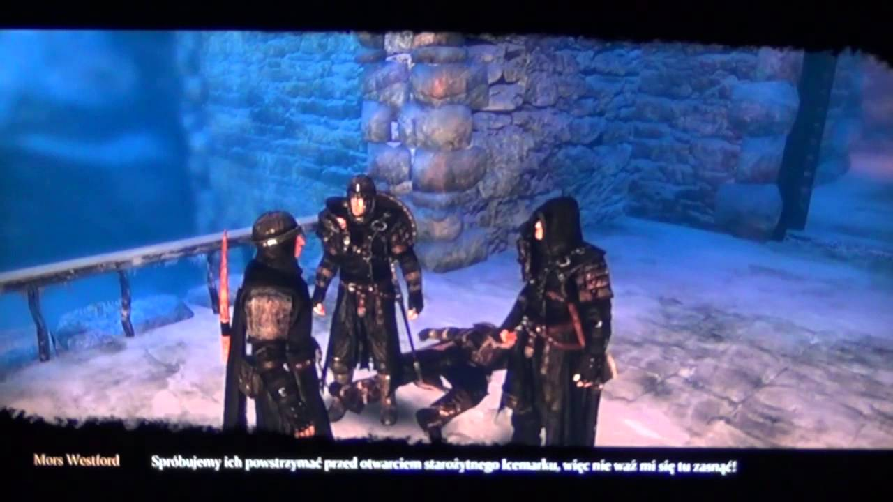 15 Min z Game of Thrones Ps3