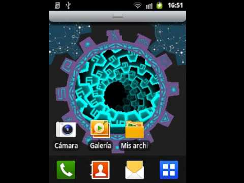 Tutorial - Como rootear Samsung Galaxy con 2.3.3 hasta 2.3.7 (Metodo de ZIP)