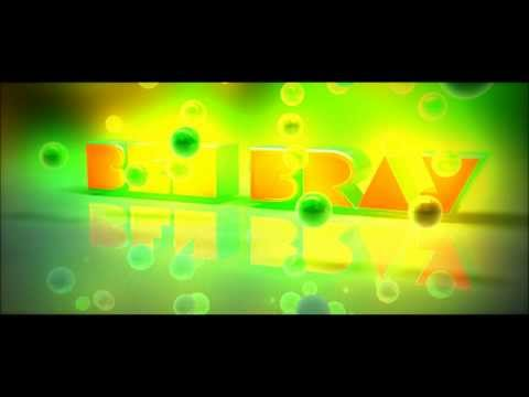 free cinema 4d intro template (long render time)