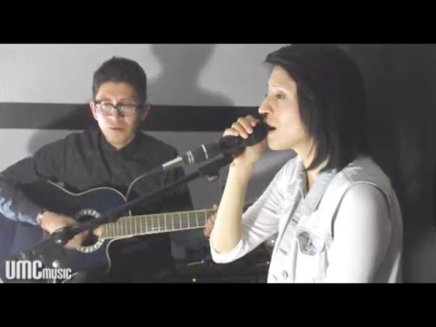 You Make Me Brave | Bethel Music | Cover en Español | UMCmusic