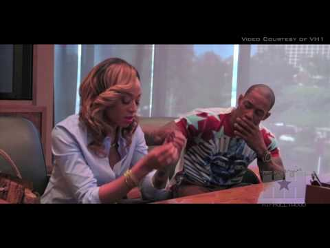 'love And Hip Hop Atlanta's Mimi Faust And Nikko Smith's Steamy Sex Tape - Hiphollywood video