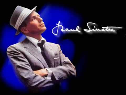 Frank Sinatra Five minutes more with lyrics