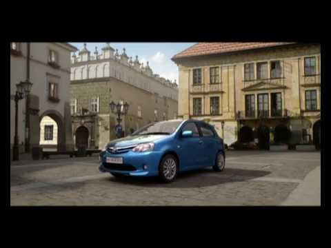 Toyota Etios Liva 2012 New advertisement