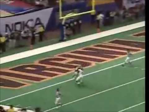 Great Moments in Florida State Football History