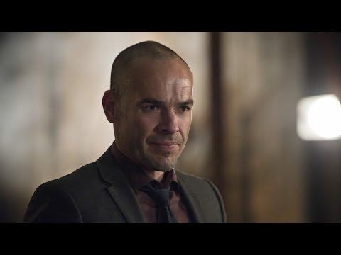 Arrow: Paul Blackthorne Season 4 Interview - Comic-Con 2015