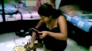 bangladeshi girls her bedroom