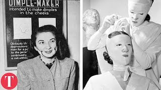 10 Dangerous Beauty Inventions Thank Goodness Were Left In The Past