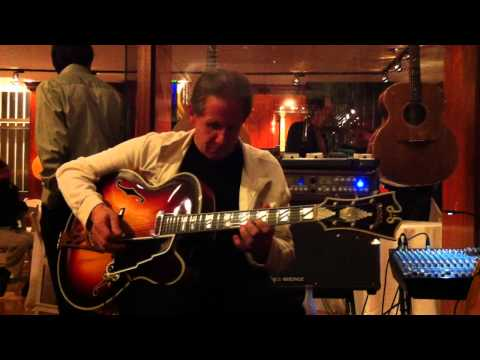 Vic Juris&Bob Gallo @ Rudy's Music SoHo