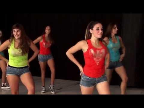 Shabnam Soraya Siya Narma Narma 2014 video