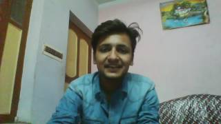 Saiyaan bengali Song | Sonu nigam | Abhimaan | Jeet | Cover By Ritobroto Trivedi