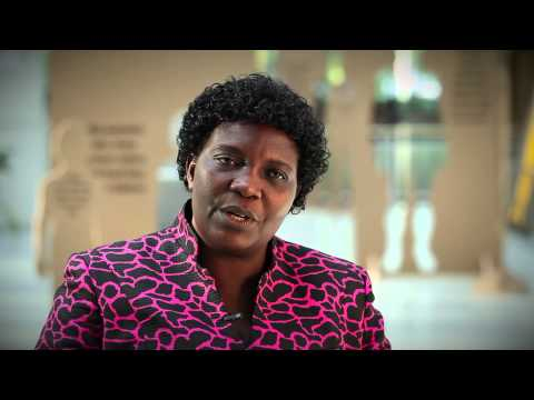 Why does IDA matter for Rwanda? Testimonial: Marie-Josee Kankera, Deputy Speaker of Parliament